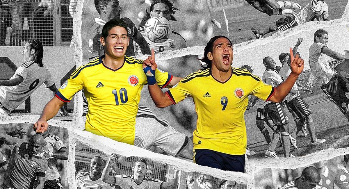 Poderosa oración para que la Selección Colombia gane los partidos de las eliminatorias. Foto: Twitter @FCFSeleccionCol