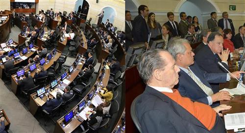 Una reforma política pretende contar con 12 curules más en el Senado