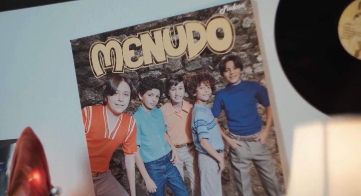 Llega a las pantallas la historia del fenómeno latinoaméricano, Menudo. Foto: Youtube Amazon Prime Video LATAM.