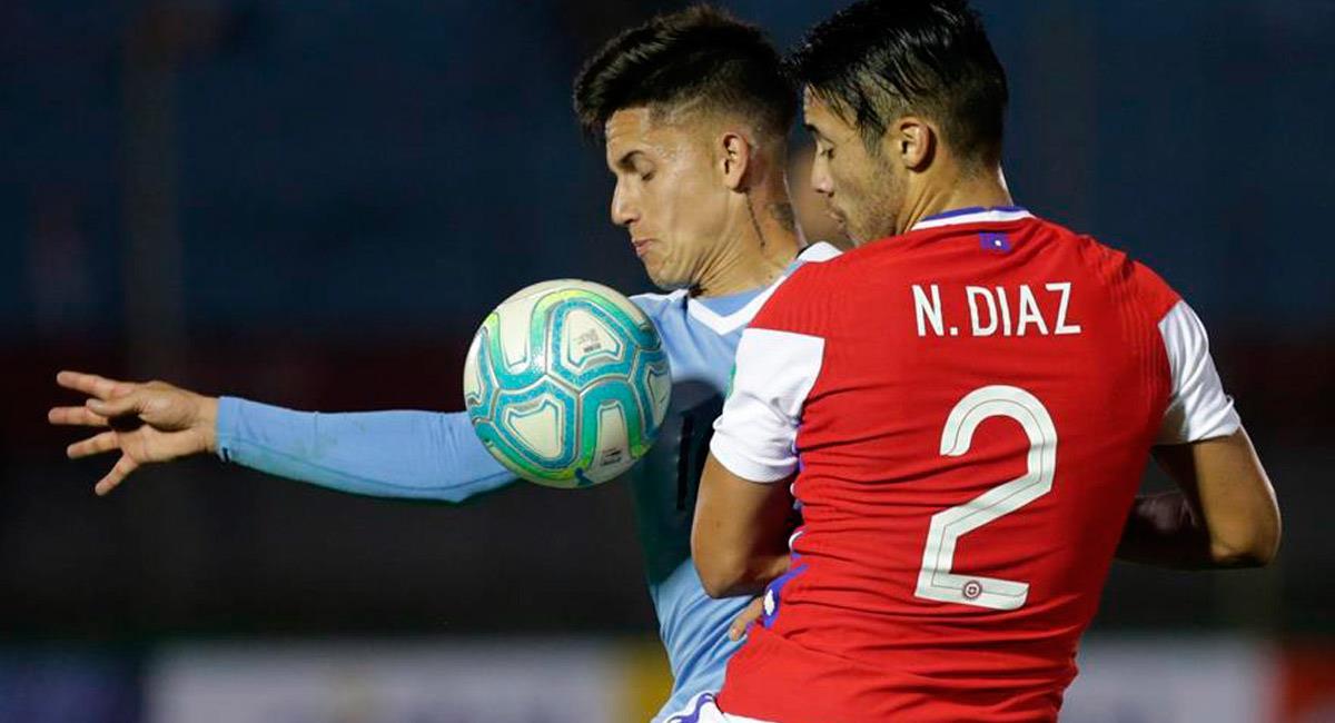 Chile pedirá material del VAR tras polémica derrota ante Uruguay