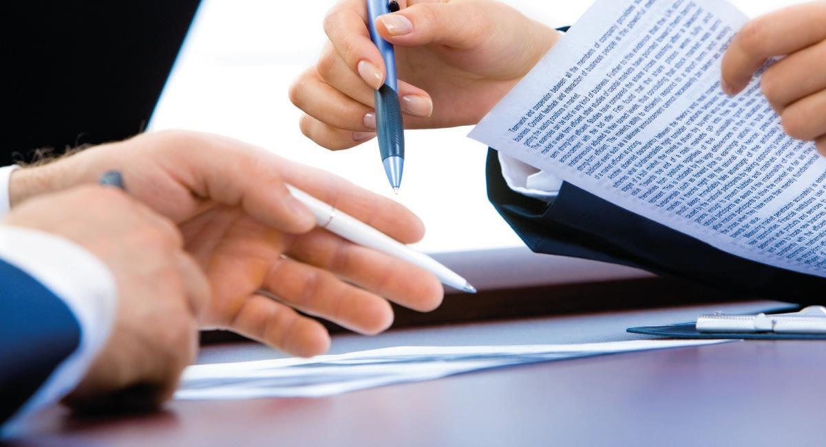 La solicitud del crédito se debe hacer de manera virtual. Foto: Pixabay aymane jdidi
