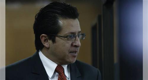 """Condenan a periodista por vínculos con esmeraldero """"Pedro Orejas"""""""