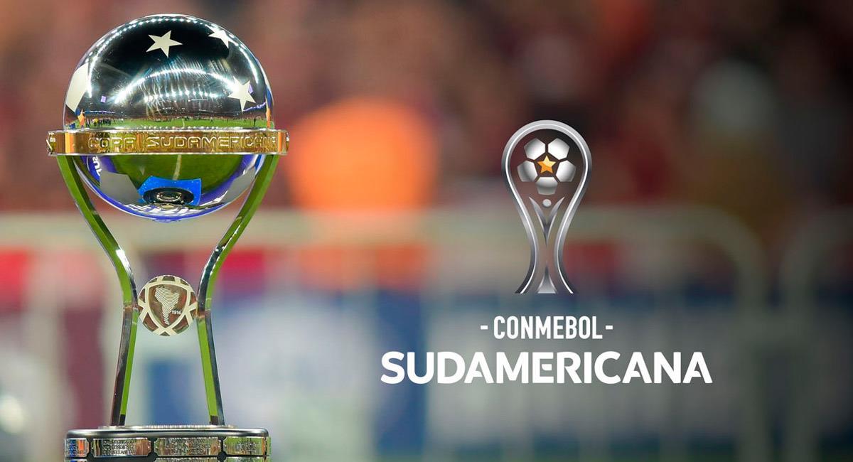 La Copa Sudamericana y su nuevo formato. Foto: Prensa Conmebol