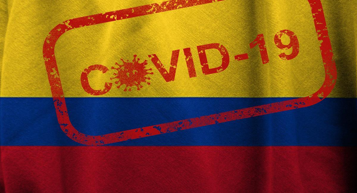Colombia es uno de los países más afectados por el Covid-19 en el mundo. Foto: Pixabay
