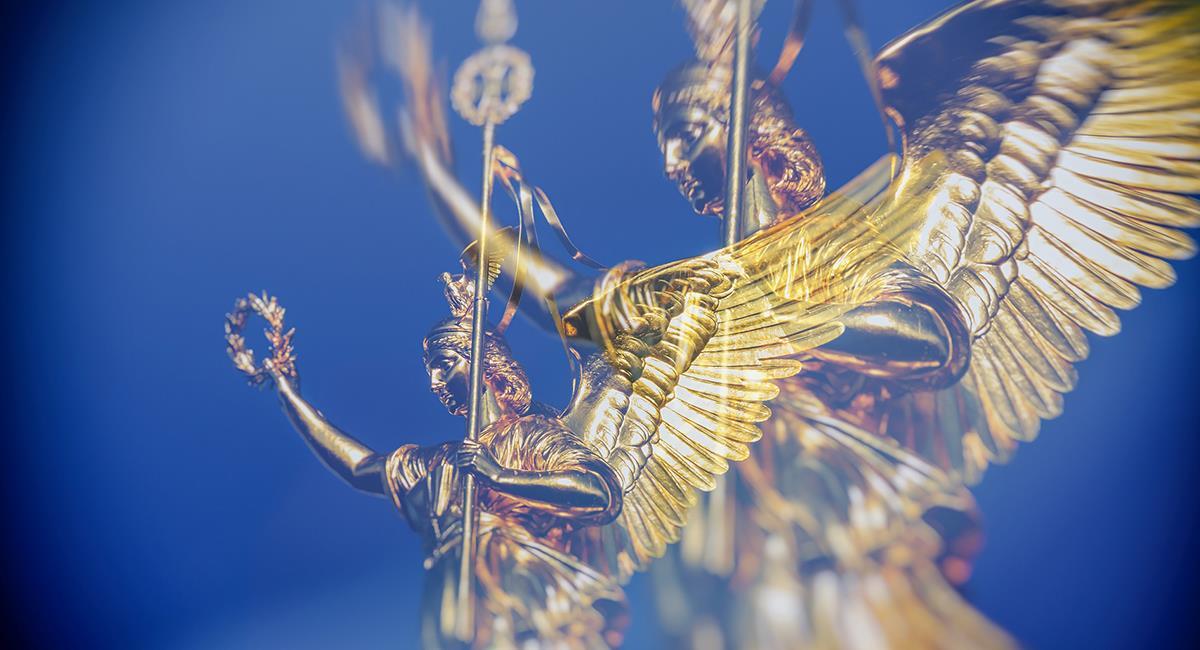 Te contamos cuál es tu ángel protector, según tu signo del zodiaco. Foto: Pixabay