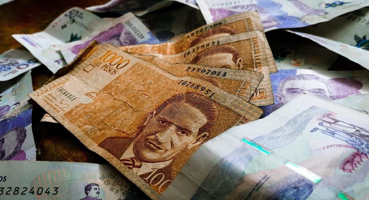 Casi 314 billones de pesos será el presupuesto total para el 2021. Foto: Pixabay