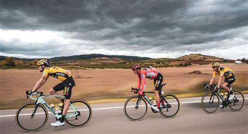 En vivo La Vuelta a España 2020 Etapa 3