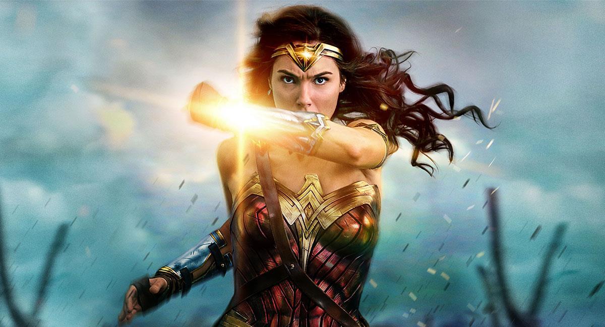 """""""Wonder Woman 1984"""" es uno de los estrenos que siguen vigentes para 2020. Foto: Twitter @hbomax"""