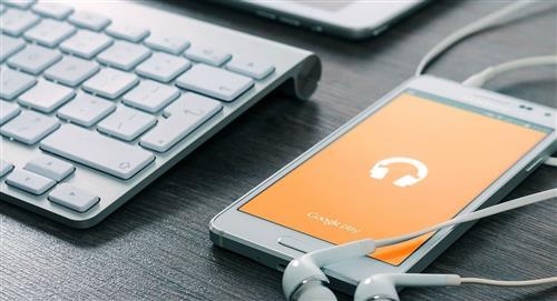 Google Play Música dijo 'adiós' de la plataforma