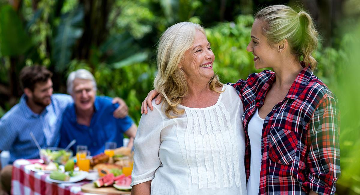 7 consejos para que tengas una buena relación con tu suegra. Foto: Shutterstock
