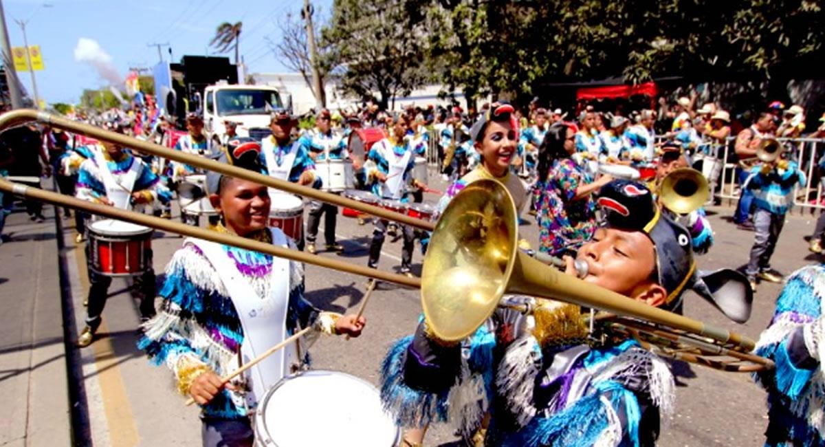 Para 2021, el Carnaval de Barranquilla no será en febrero
