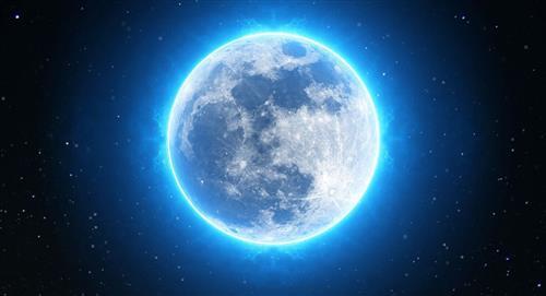 3 curiosidades de la Luna Azul de este próximo 31 de octubre