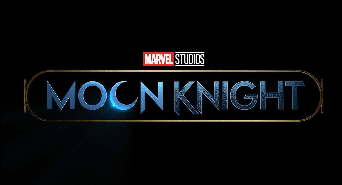 Moon Knight será una de las próximas series de Marvel Studios. Foto: Twitter @MarvelStudios