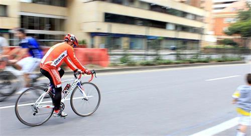 """""""Bogotá, capital de la muerte para los ciclistas"""": Medio británico"""
