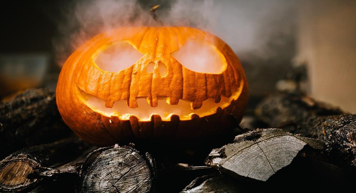 Antioquia celebrará Halloween en casa debido a la declaración de toque de queda para todo el departamento. Foto: Pixabay