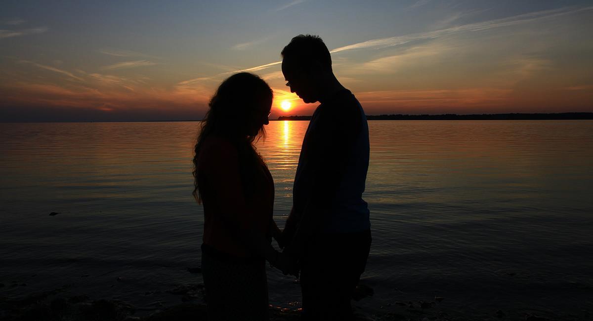 Milagrosa oración que te ayudará a lograr que el amor llegue a tu vida. Foto: Pixabay