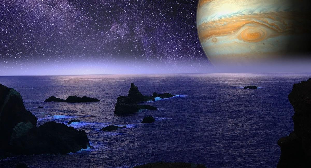 Los 'duendes' ó 'elfos' también son reconocidos en la atmósfera terrestre. Foto: Pixabay