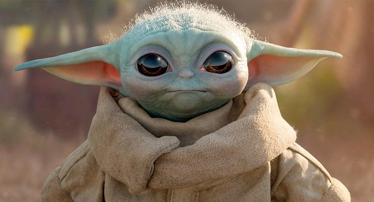 "Baby Yoda volvió a ser tendencia en Twitter gracias al estreno de la segunda temporada de ""The Mandalorian"". Foto: Twitter @themandalorian"