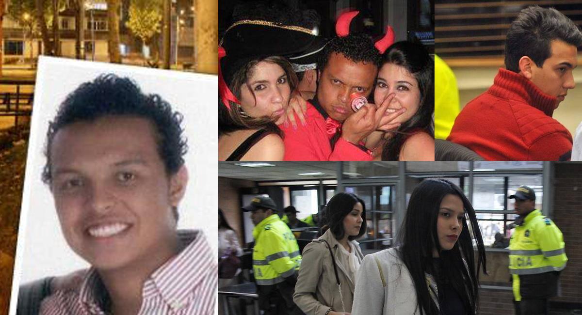 Una década cumple el caso Colmenares, la muerte de un joven que no ha sido aclarada satisfactoriamente. Foto: Facebook La FM/Red+Noticias