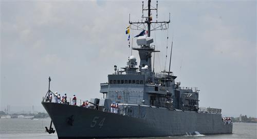 La Fuerza Armada de Colombia participará en los ejercicios Unitas