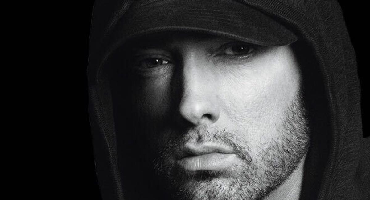 Eminem entra por primera vez en el mundo de la política. Foto: Twitter @Eminem