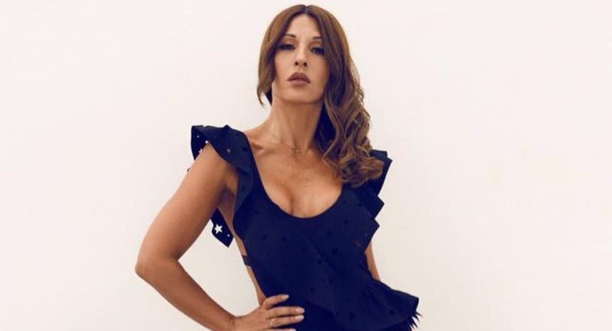 La actriz tiene más de 1 millón de seguidores en Twitter. Foto: Instagram @agrisales333.