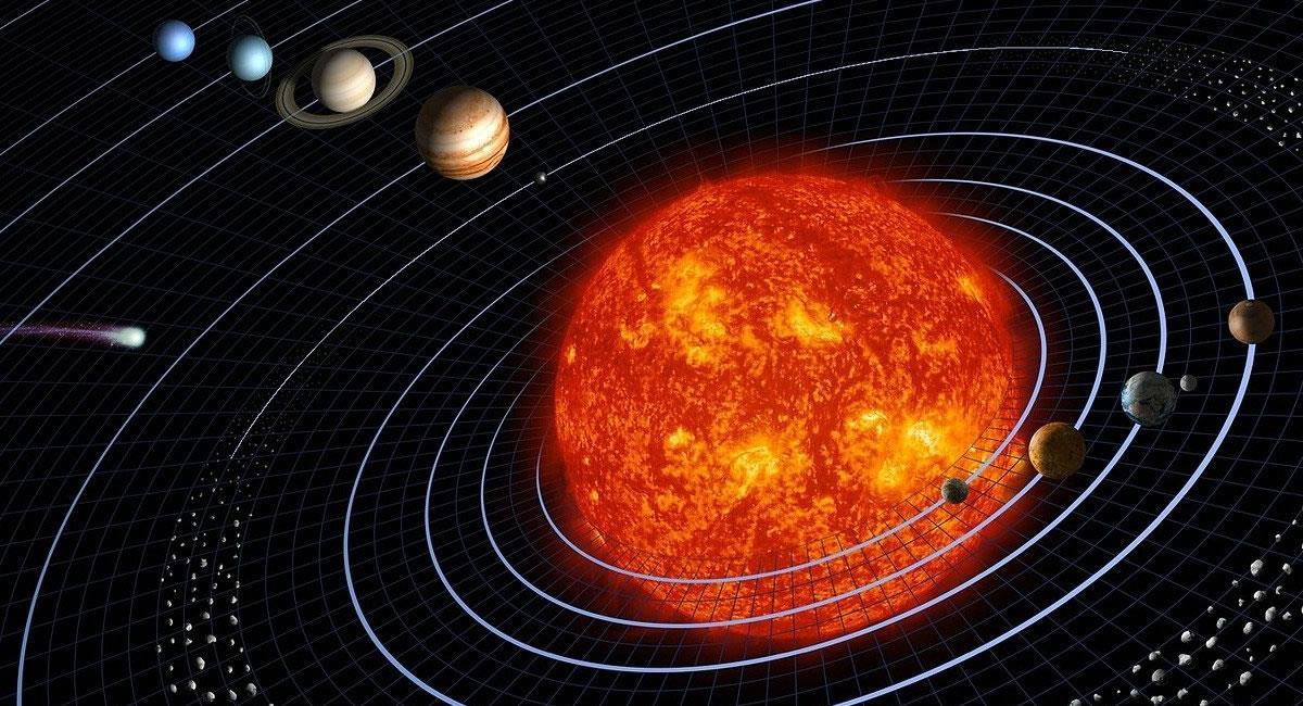 Los planetas tendrán sus conjunciones planetarias en noviembre. Foto: Pixabay