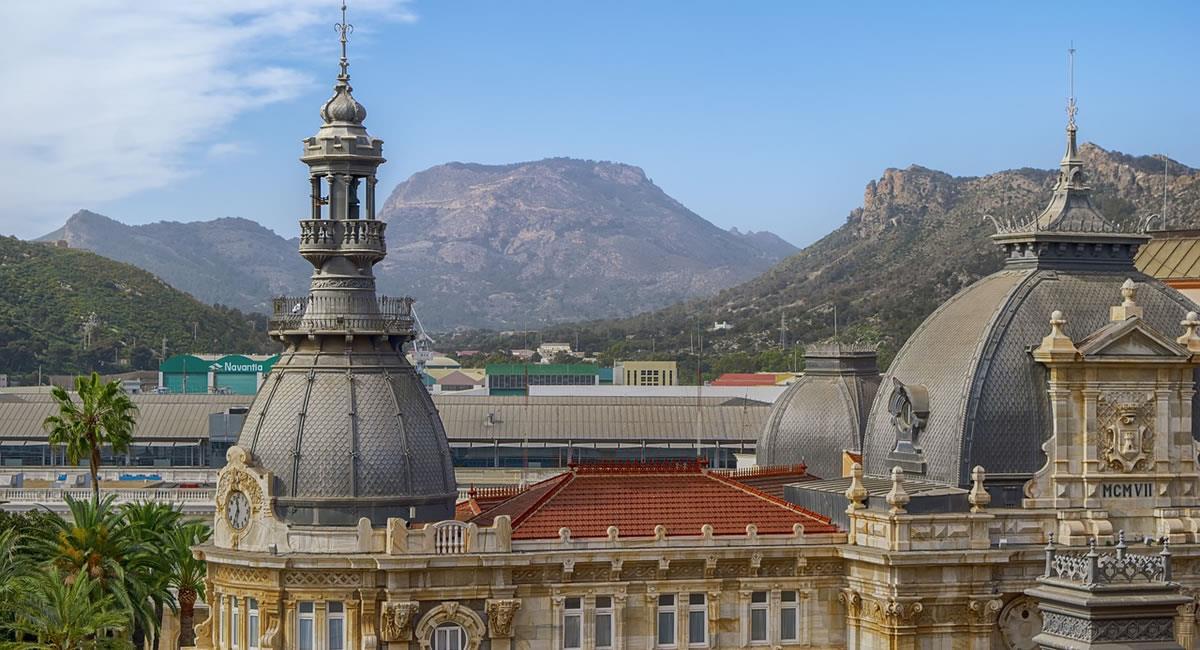 Cartagena, está entre uno de los destinos del país para hacer turismo gastronómico. Foto: Pixabay