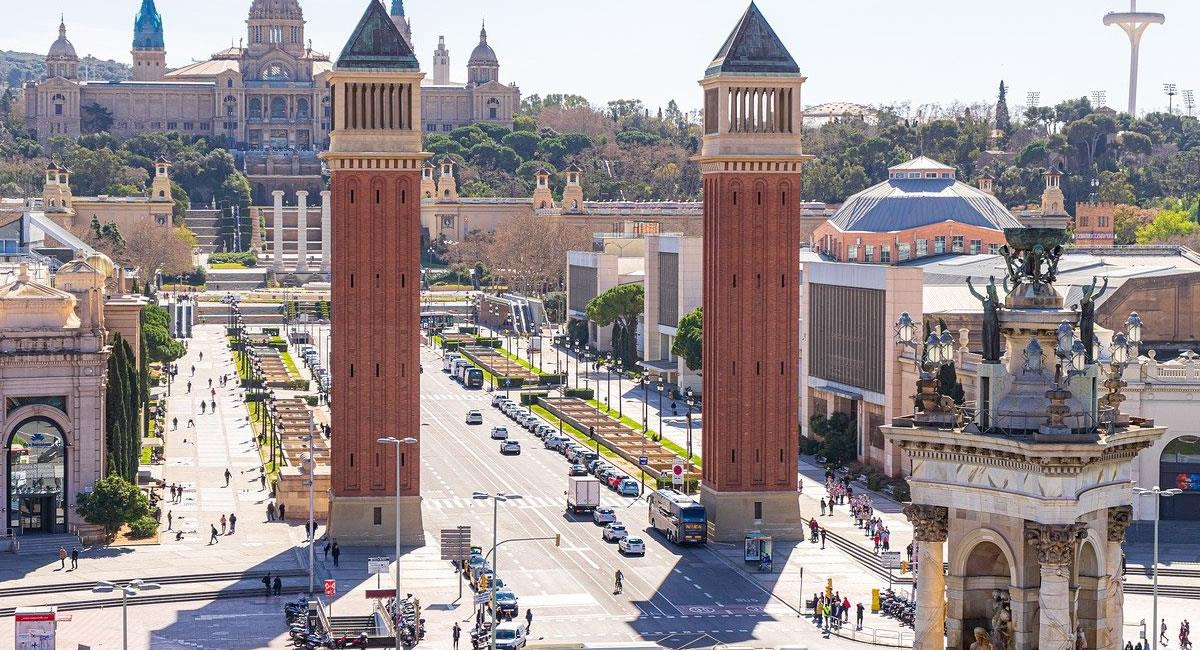 Si viajas a España, debes tener en cuenta estos requisitos del gobierno español. Foto: Pixabay