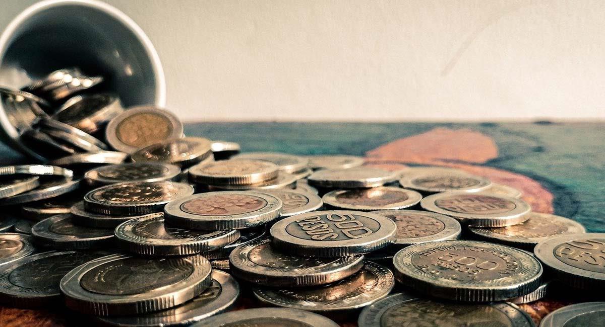Desde hace más de 20 años no había una recesión en Colombia. Foto: Pixabay