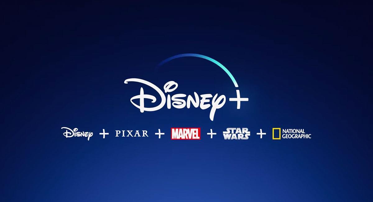 Disney+ está posicionándose como una de las plataformas de 'streaming' más vistas. Foto: Twitter @disneyplusla