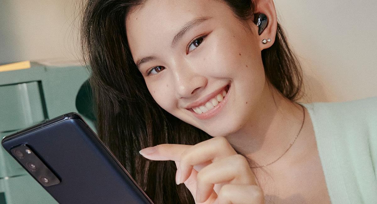 La recomendaciones te servirán para mejorar tu 'smartphone'. Foto: Twitter @Samsung