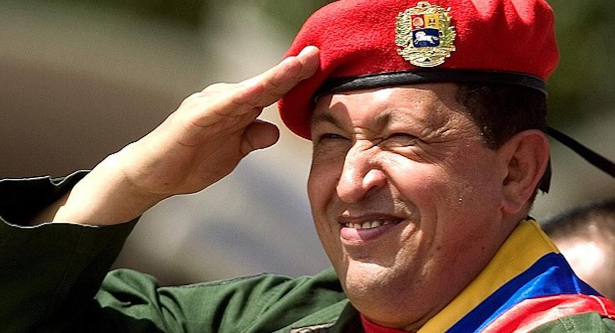 Abogados de Trump aseguran que hubo un plan de Hugo Chávez para las elecciones de 2020. Foto: El Tiempo Latino