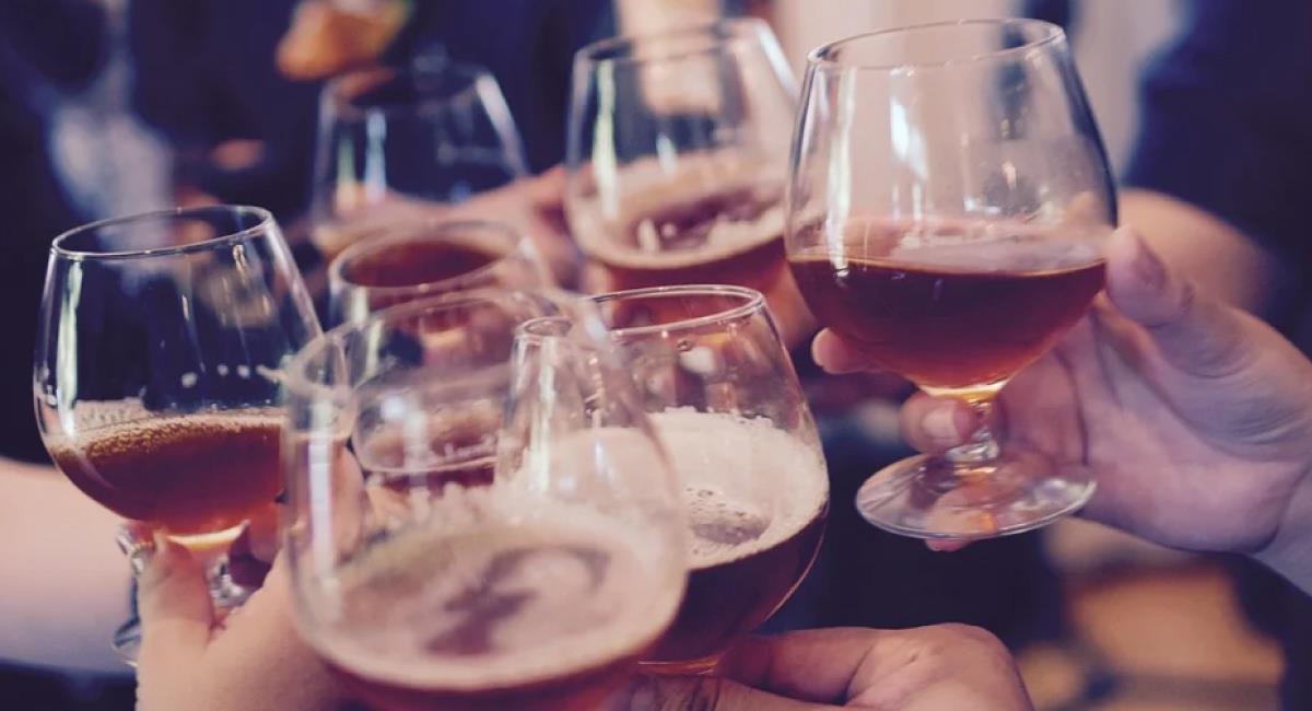Olvídate del guayabo y disfruta de las fiestas. Foto: Pixabay