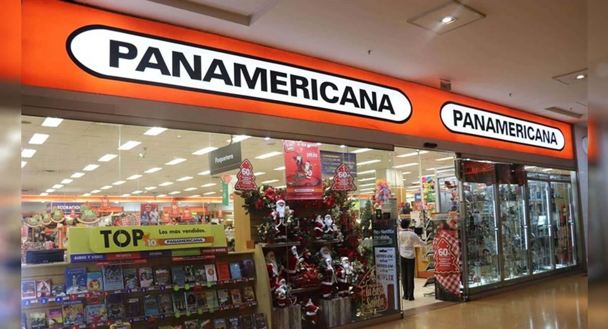 Panamericana advirtió a todos sus clientes sobre el riesgo de este producto. Foto: Centro comercial Hayuelos