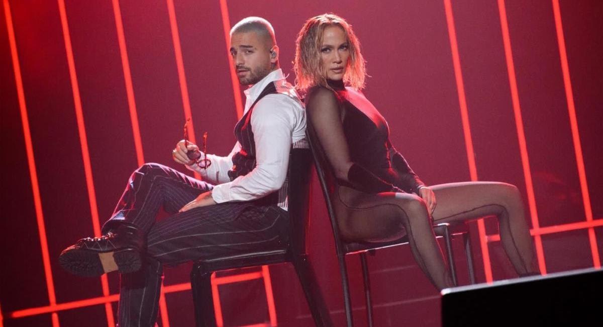 Los mejores looks de nuestros artistas favoritos — American Music Awards