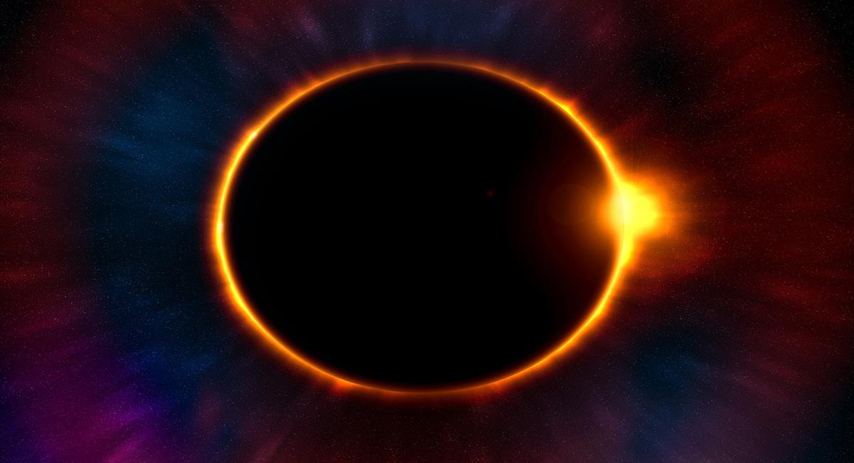 Los eclipses solares, en su totalidad, son fenómenos muy esporádicos. Foto: Pixabay