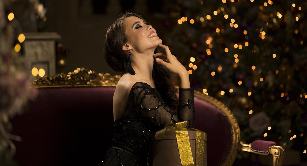 Regalos navideños: 5 ideas para sorprender a una mujer mayor de 30 años. Foto: Pixabay