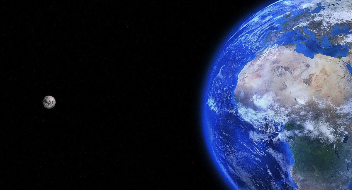 La Tierra es el planeta más costoso según la fórmula matemática. Foto: Pixabay