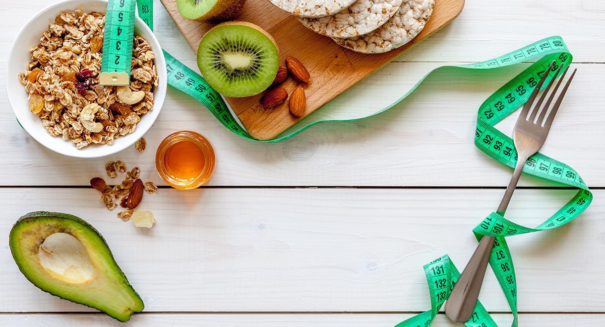 7 alimentos que debes comer si quieres bajar de peso y lucir la figura que deseas. Foto: Shutterstock