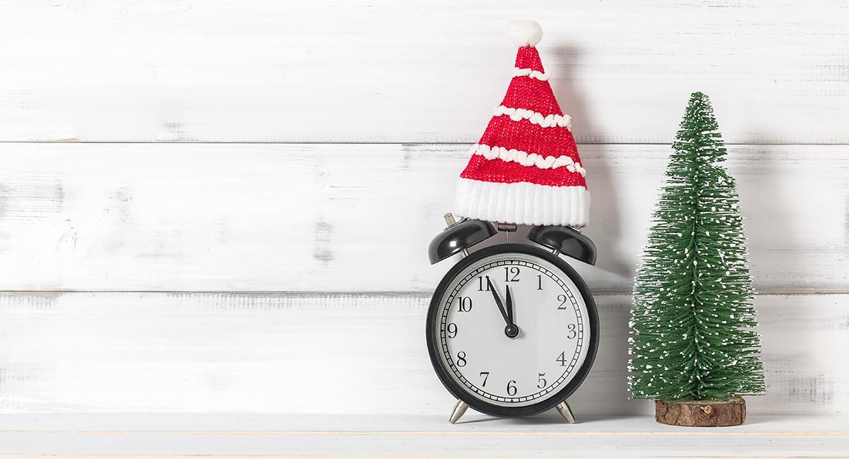 Madrúgale a la navidad: 5 consejos para planear con tiempo esta festividad. Foto: Shutterstock