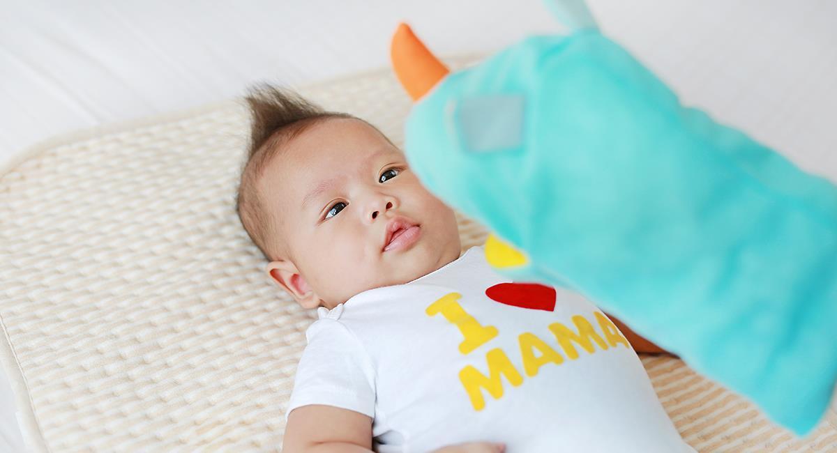 Broma épica: papá cuidó por dos horas un muñeco, pensando que era su bebé. Foto: Shutterstock