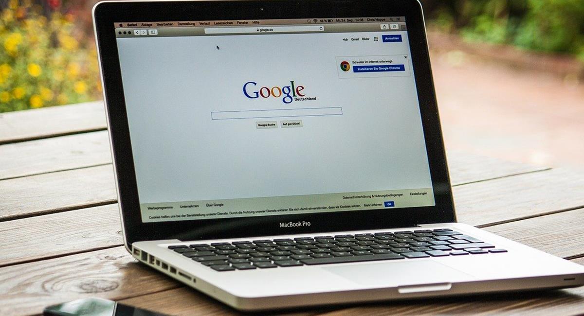 Las palabras más buscadas en Google están relacionadas al 'coronavirus'. Foto: Pixabay