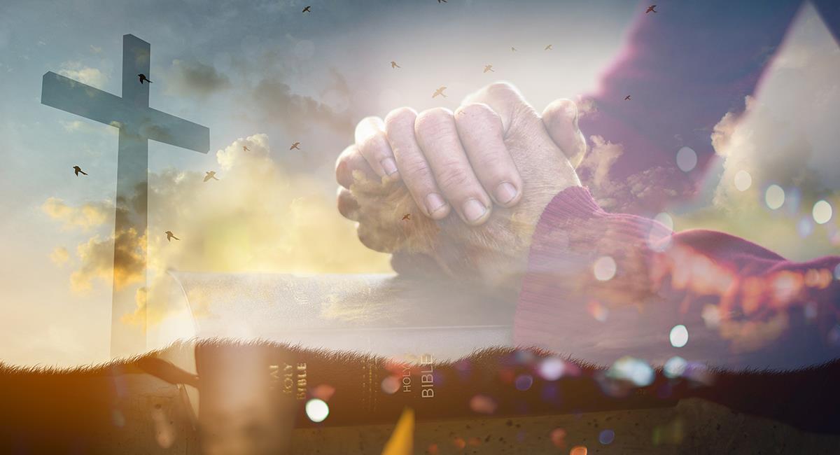 2 poderosas oraciones para el alma y el espíritu que te harán reflexionar. Foto: Shutterstock