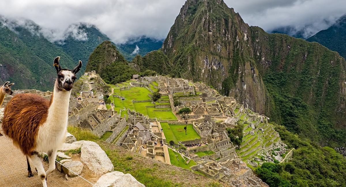 Los colombianos tendrán un descuento para conocer el mítico lugar en el 2021. Foto: Pixabay