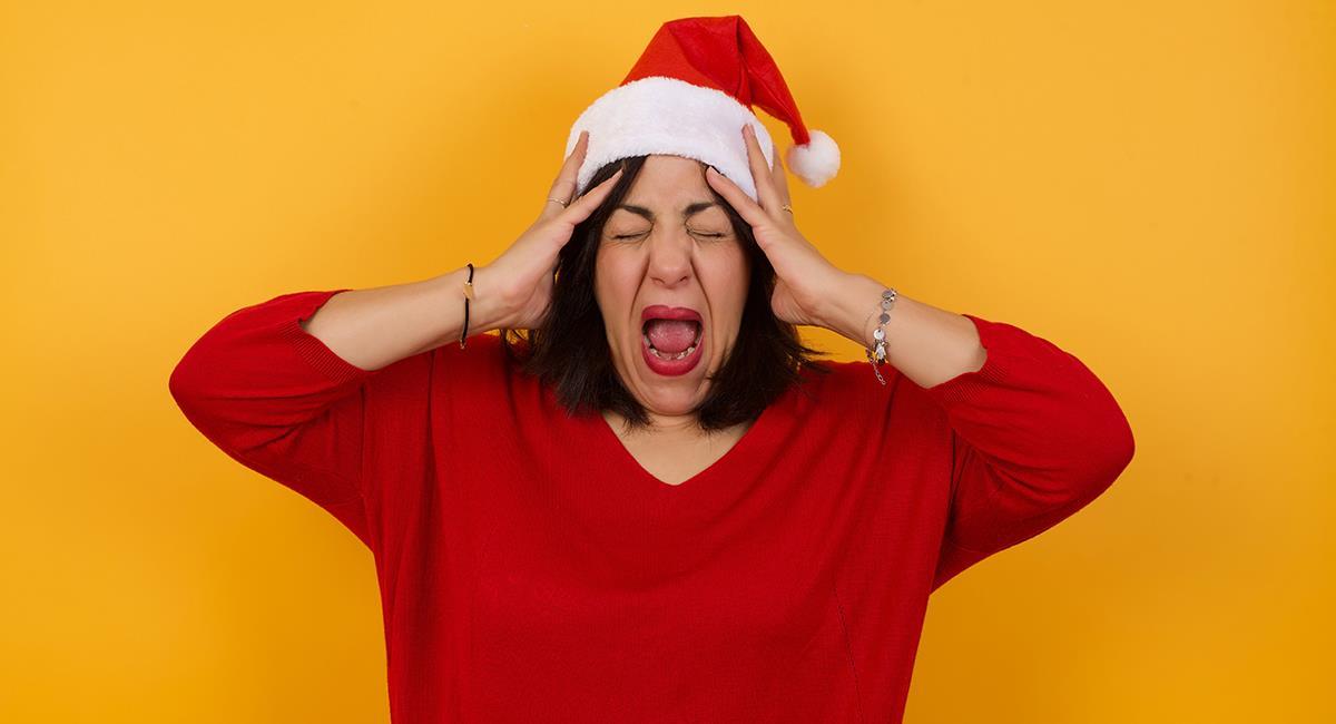 Estos son los 3 signos del zodiaco menos compatibles con la Navidad. Foto: Shutterstock