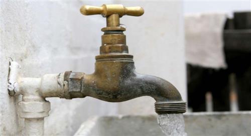 ¿Qué barrios se quedarán sin agua este 15 de diciembre en Bogotá?