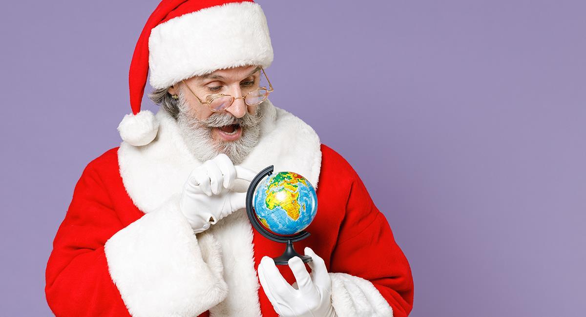 Las 7 tradiciones de Navidad más curiosas en diferentes países del mundo. Foto: Shutterstock
