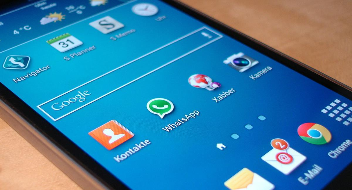 El WhatsApp Web funcionará también para videollamadas y llamadas de voz. Foto: Pixabay