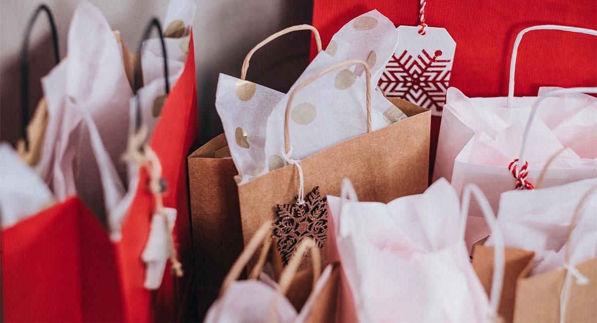 Una Navidad diferente con grandes descuentos. Foto: Pexels
